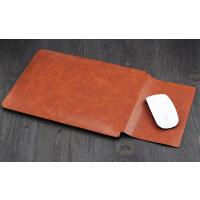 适用联想笔记本电脑包ideapad 100S 300s 500S 14内胆包 保护皮套 鼠标款 咖啡1件 14寸