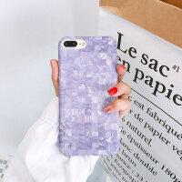 韩国紫色大理石oppoa59s手机壳a57/a73/a79/a83/r15/r11s/r9splus R11S 粉色