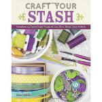 【预订】Craft Your Stash: 19 Creative Projects for Transforming