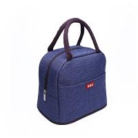 保温袋铝箔加厚带饭包饭盒袋子保温便当包手提包韩国小清新饭盒包