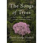 【预订】The Songs of Trees Stories from Nature's Great Connecto