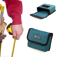 博世BOSCH便携式工具腰包 万用表包 相机包 仪器仪表腰包工具包