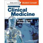 【预订】Kumar and Clark's Clinical Medicine 9780702066016