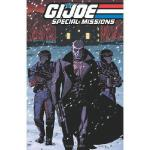 【预订】G.I. Joe: Special Missions Volume 3