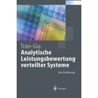 【预订】Analytische Leistungsbewertung Verteilter Systeme: Eine