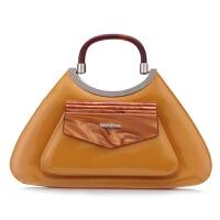 【冬季清仓】爱摩士2017新款欧美范时尚女士包手提包单肩斜挎跨包AMS04