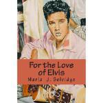 【预订】For the Love of Elvis