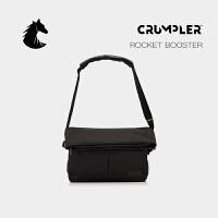 CRUMPLER澳洲小野人Rocket Booster单肩挎包休闲包斜挎包男女背包