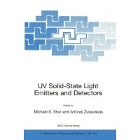 【�A�】UV Solid-State Light Emitters and Detectors 978140202035