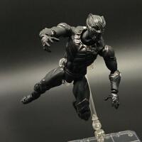 美国队长 漫威SHF黑豹蚁人6寸可动人偶手办模型玩具 复仇者联盟3