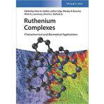 【预订】Ruthenium Complexes - Photochemical And Biomedical Appl