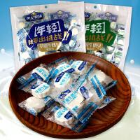 【内蒙古特产】世纪牧场草原牛奶贝400g 独立包装干吃牛奶片 儿童零食