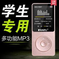 【包邮】mp3播放器MP4随身听复读英语运动MP3 MP4 学生英语音乐播放器 迷你随身听 学生有屏插卡 录音笔