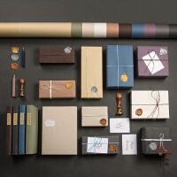 大地纸包书皮纸牛皮纸艺术特种纸礼品包装纸情人节礼物纸