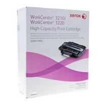 【正品原装】富士施乐Xerox P3210硒鼓 (106R01499)标准容量黑色硒鼓 (106R01500)大容量黑色硒鼓  适用于施乐 P3210/3220 打印机 硒鼓 鼓粉盒