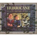 David Wiesner: Hurricane 英文原版 大卫・威斯纳:飓风