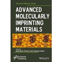 【预订】Advanced Molecularly Imprinting Materials 9781119336297
