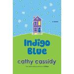 【预订】Indigo Blue
