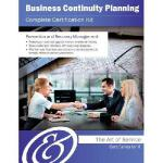 【预订】Business Continuity Planning Complete Certification Kit