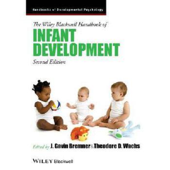 【预订】The Wiley-Blackwell Handbook of Infant Development,, Volume I and Volume II Combined 美国库房发货,通常付款后3-5周到货!