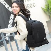 初中生书包双肩包女韩版时尚校园大容量背包小学生五六年级书包女
