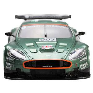 AULDEY 奥迪双钻 1:16授权遥控汽车模型 阿斯顿马丁赛车款DBR9 充电版 儿童玩具 258830-5C