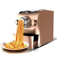 智能家用和面机 全自动面条机 饺子皮小型电动压面机