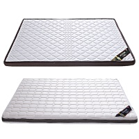 环保3e椰棕床垫乳胶1.8m经济型折叠1.5榻榻米定做硬儿童棕垫