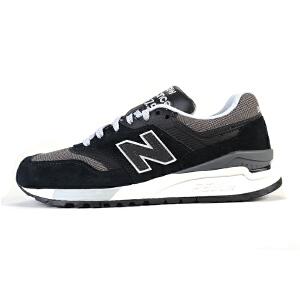 New Balance/NB女鞋 复古休闲运动跑步鞋 WL997HWB