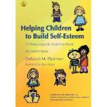 【预订】Helping Children to Build Self-Esteem: A Photocopiable
