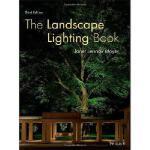 【预订】The Landscape Lighting Book