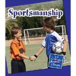 【预订】Sportsmanship9781624312908