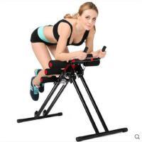 瘦腰塑形腹肌训练瘦腰器美腰机健腹器懒人收腹机腹部运动健身器材家用锻炼