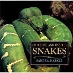 【预订】Outside and Inside Snakes