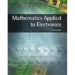 【预订】Mathematics Applied to Electronics