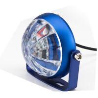 鬼火摩托车电动车LED爆闪底盘灯改装踏板后尾灯七彩装饰灯闪光灯