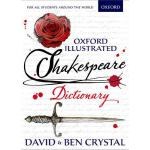 【预订】Oxford Illustrated Shakespeare Dictionary