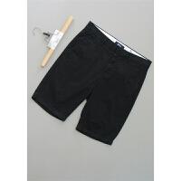 [30-227]新款男装裤子男士休闲短裤26
