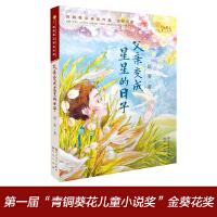 """父亲变成星星的日子(2018""""中国好书""""获得者赵菱亲情成长力作)"""