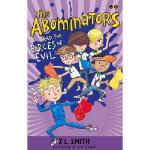 【预订】The Abominators and the Forces of Evil