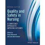 【预订】Quality and Safety in Nursing 9781119151678