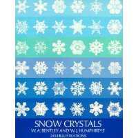【预订】Snow Crystals