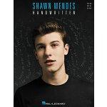 【预订】Shawn Mendes - Handwritten 9781495029424