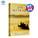 牧羊少年奇幻之旅 英文版原版小说 The Alchemist 炼金术士 经典文学 名著 The Alchemist 保