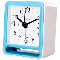 【支持礼品卡】可充电闹钟多功能学生静音床头卧室数字USB式创意电子小时钟4ss