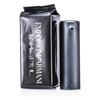 阿玛尼 Giorgio Armani 他(黑色)男士淡香水Emporio Armani EDT 50ml