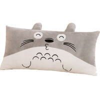 枕头可爱毛绒玩具抱枕公仔靠垫卡通可拆洗单人双学生女孩睡觉