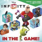 【预订】In the Game! (Disney Infinity)