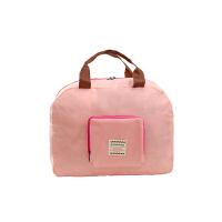 折叠旅行包袋大容量轻便行李袋女短途旅行包手提收纳袋