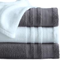 男士毛巾纯棉洗脸家用柔软吸水长大号情侣洗澡全棉面巾一对装